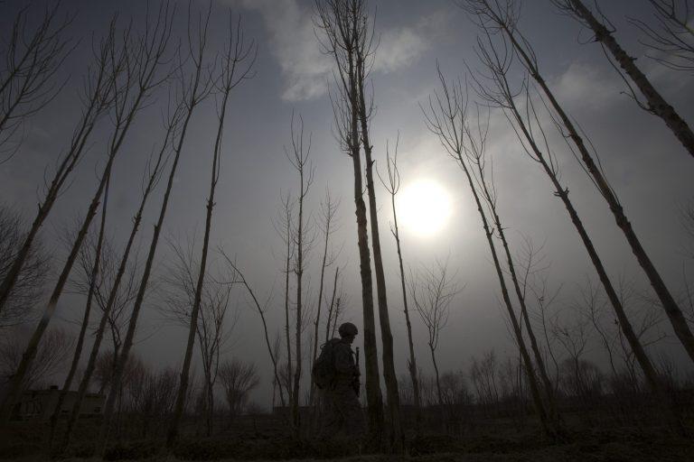 7ος νεκρός στρατιώτης του ΝΑΤΟ στο Αφγανιστάν | Newsit.gr