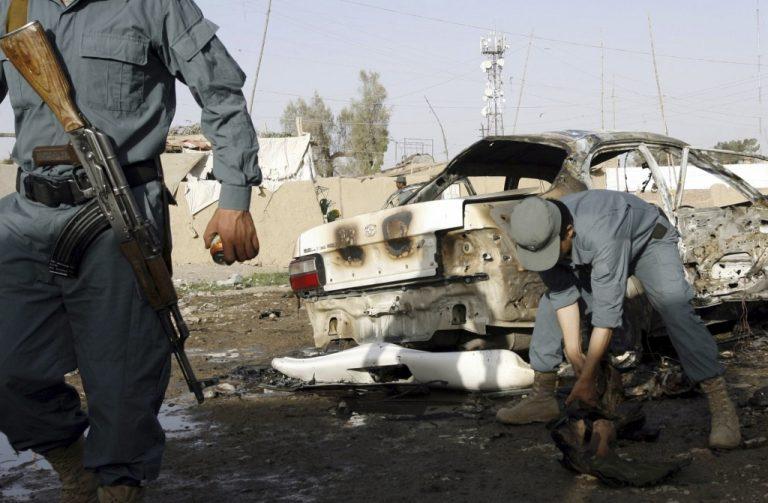 Αφγανιστάν: 4 νεκροί στρατιώτες του ΝΑΤΟ | Newsit.gr