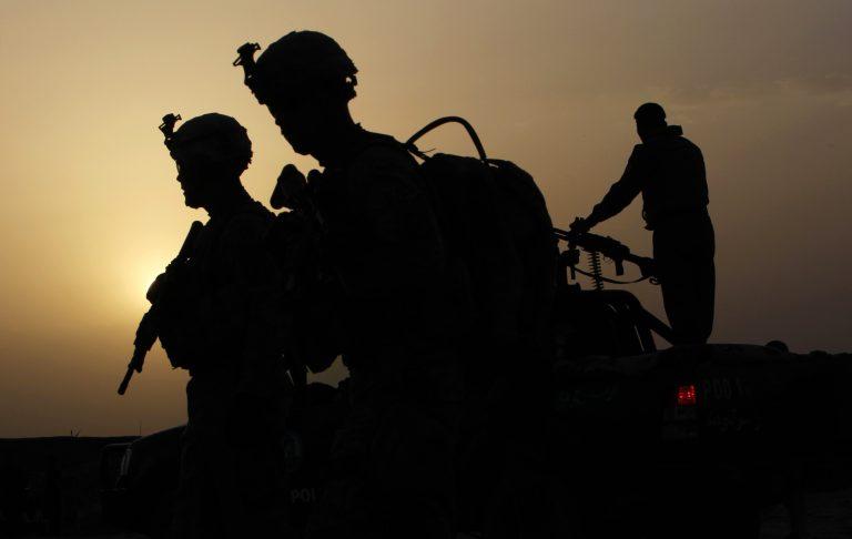 «Πιο σκληρός και πιο αργός» ο πόλεμος στο Αφγανιστάν | Newsit.gr