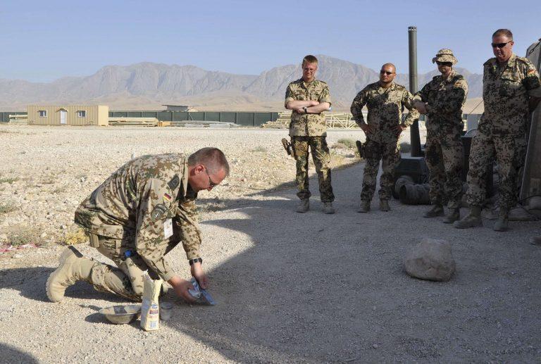 Αφγανιστάν: Διοικητής αποκεφάλισε 20χρονη | Newsit.gr