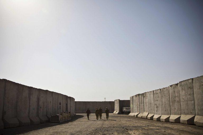 Φεύγουν και οι Βούλγαροι από το Αφγανιστάν | Newsit.gr