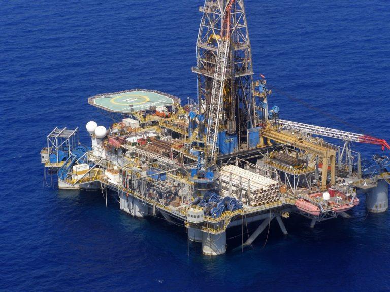 Φυσικό αέριο για 150 χρόνια στην Κύπρο – Τι ανακοίνωσε ο πρόεδρος Χριστόφιας | Newsit.gr