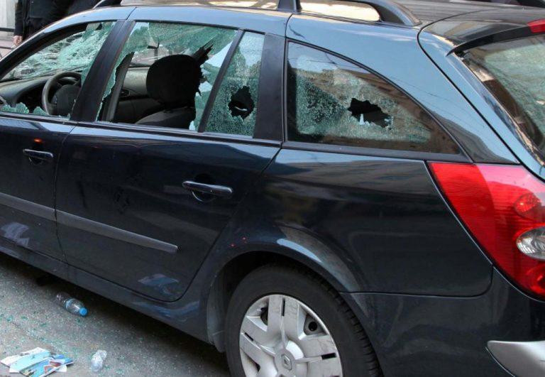 Δολιοφθορά «βλέπει» η Δήμαρχος Βέροιας πίσω από τις ζημιές στο αυτοκίνητο που χρησιμοποιεί   Newsit.gr