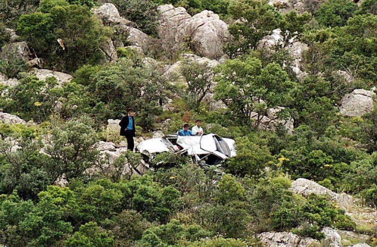 Χανιά: Αυτοκίνητο έπεσε σε γκρεμό στο χωριό Ορθούνι – Επιχείρηση διάσωσης του οδηγού | Newsit.gr