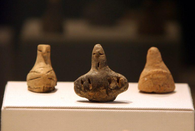 Θεσσαλονίκη: Στο σπίτι του… ένα μικρό μουσείο! | Newsit.gr
