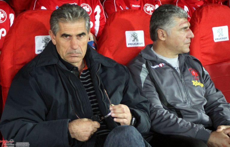 Αναστασιάδης: Ο Ολυμπιακός έχει καλύτερη ομάδα από την Άρσεναλ! | Newsit.gr