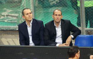 Ο Αγγελόπουλος ήθελε μεγαλύτερη νίκη! «Μπράβο» Γιαννακόπουλου στον κόσμο
