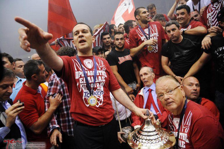Αγγελόπουλοι: Κάποιοι γελούσαν και τώρα εμείς είμαστε Πρωταθλητές | Newsit.gr
