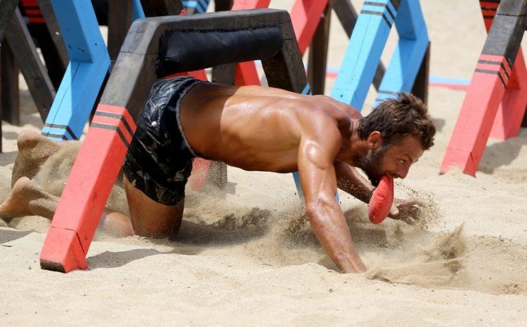 Survivor τρέιλερ: Σοκαριστικός τραυματισμός! Αποφασισμένος για όλα ο Αγγελόπουλος! [vid] | Newsit.gr