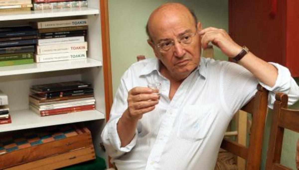 Η τελευταία συνέντευξη του Θόδωρου Αγγελόπουλου – ΒΙΝΤΕΟ | Newsit.gr