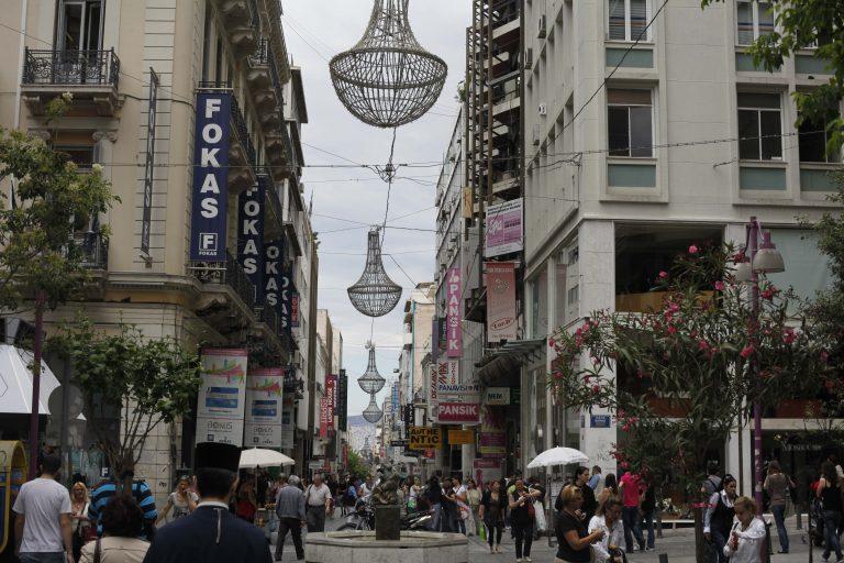 Όχι των εμπόρων στο άνοιγμα των καταστημάτων την Κυριακή | Newsit.gr