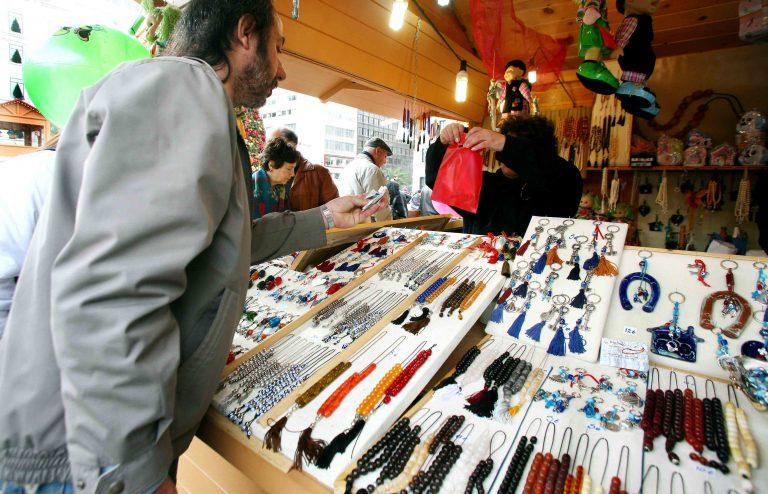 Στο ΣτΕ για την απόφαση να λειτουργήσουν τα καταστήματα στις 12/12 | Newsit.gr