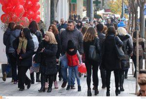 Ωράριο Καταστημάτων – Σήμερα Κυριακή ανοιχτά μαγαζιά έως τις 18.00