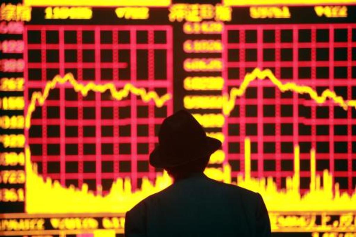 Πτώση -1,20% στο Χρηματιστήριο | Newsit.gr