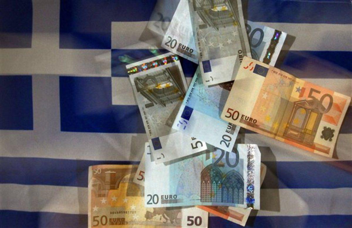 Αποκάλυψη από το Spiegel:Σαρωτικό κούρεμα εως και 50% του ελληνικού χρέους προωθούν ΕΚΤ και ΔΝΤ-Το σχέδιο αυτό προκαλεί εφιάλτες στην κυβέρνηση Μέρκελ | Newsit.gr