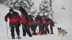 Άγραφα: Χάθηκε γυναίκα στα χιόνια – Σε πλήρη εξέλιξη οι έρευνες!