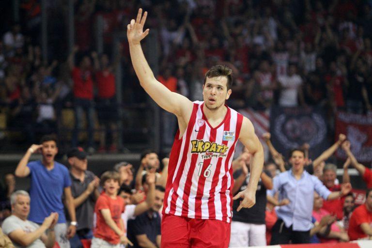 Ολυμπιακός: Επέστρεψε ο Αγραβάνης! Αμφίβολος για Παναθηναϊκό ο Τίμα   Newsit.gr