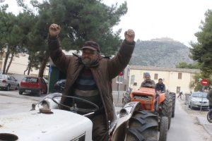Κάνουν… Χριστούγεννα οι αγρότες! Ενίσχυση 932 εκατ. ευρώ