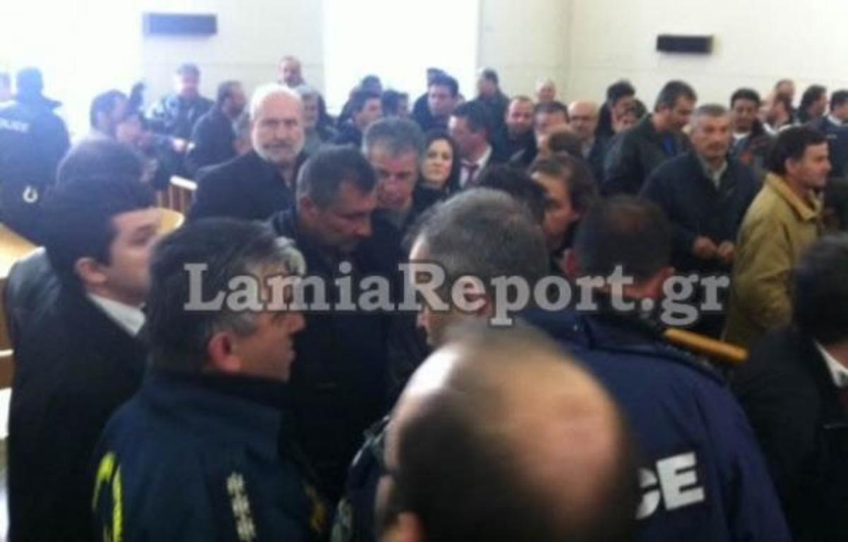 Οι αγρότες της Φθιώτιδας ξεκινούν πολιορκία σε γραφεία Βουλευτών! – Αναβλήθηκε η δίκη για τα επεισόδια της Ανθήλης   Newsit.gr