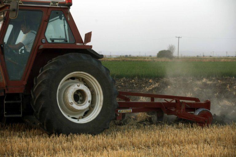 Μέχρι τέλος Ιουλίου η καταβολή του ειδικού φόρου κατανάλωσης πετρελαίου στους αγρότες | Newsit.gr