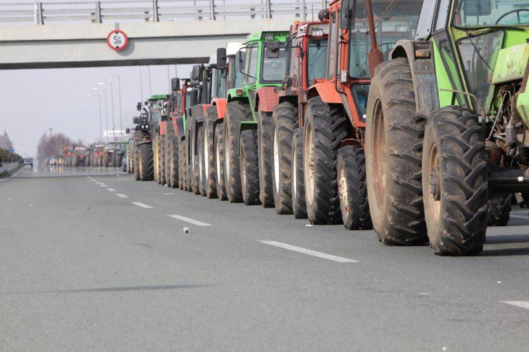 Αυτά είναι τα αιτήματα των αγροτών | Newsit.gr
