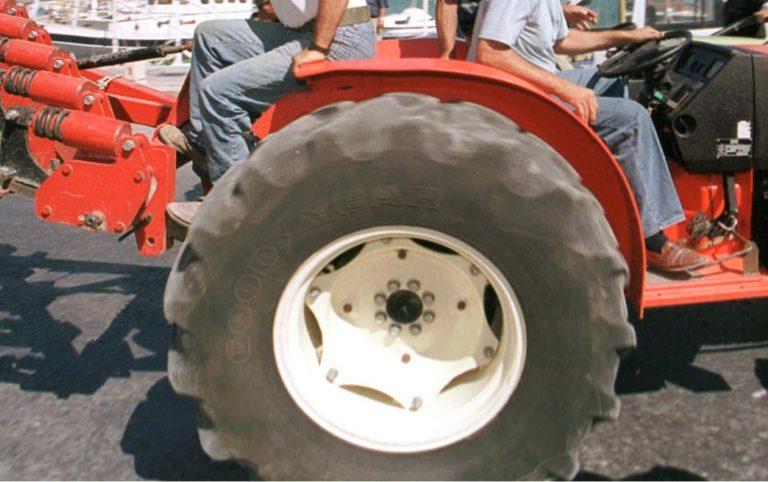 Στο δρόμο αύριο οι αγρότες του Ηρακλείου – Κλείνουν και τα μαγαζιά! | Newsit.gr