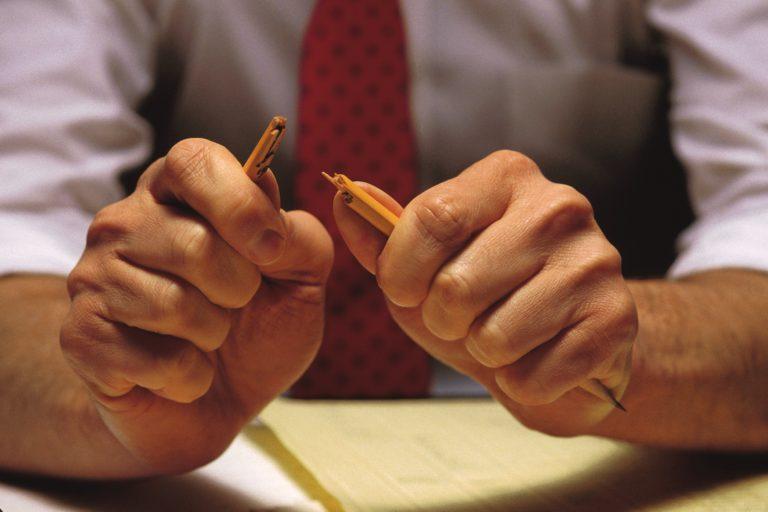 Ερευνητές στο ΑΠΘ κατασκεύασαν μετρητή του άγχους | Newsit.gr