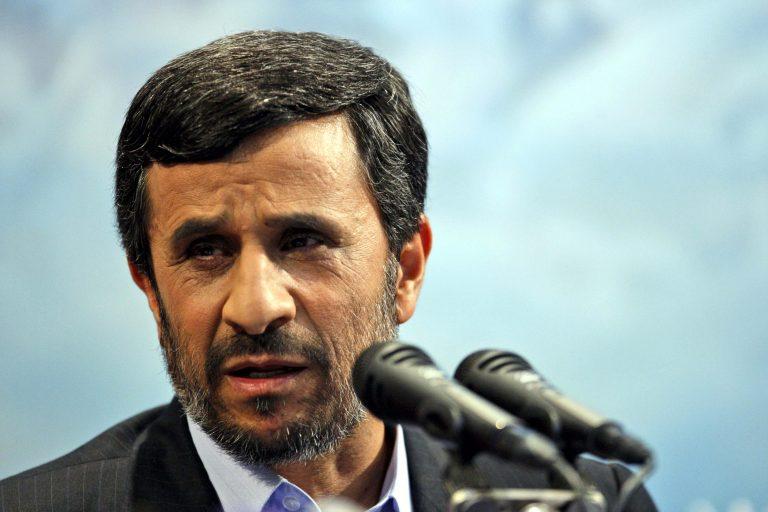 Αχμαντινετζάντ: Θα υπάρξουν αντίποινα | Newsit.gr