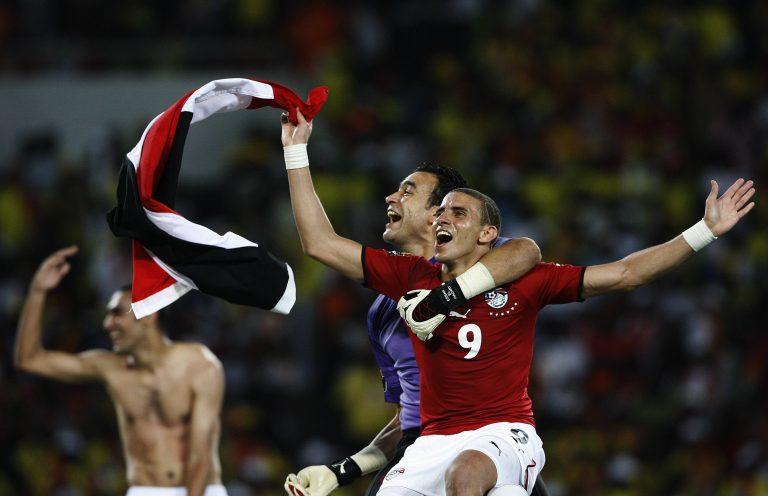 Αιγυπτιακός…θρόνος   Newsit.gr