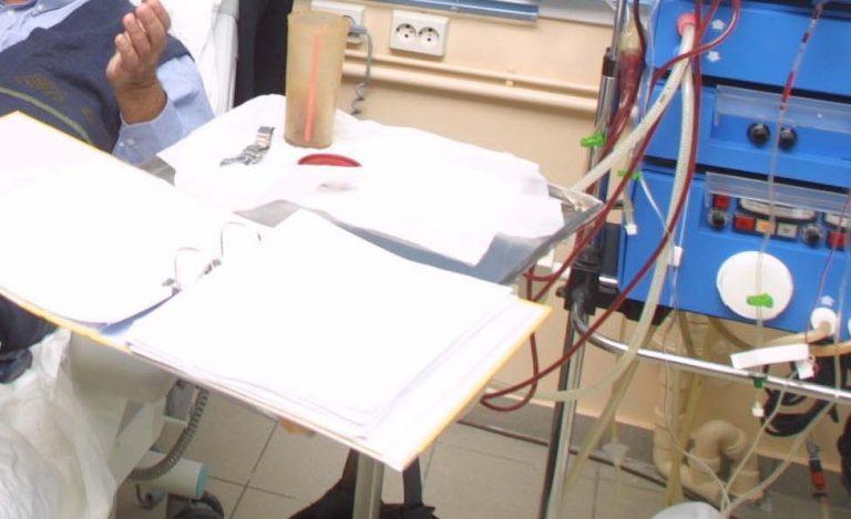 Πάτρα: Νεφροπαθείς κάνουν αιμοκάθαρση σε συνθήκες παγετού   Newsit.gr