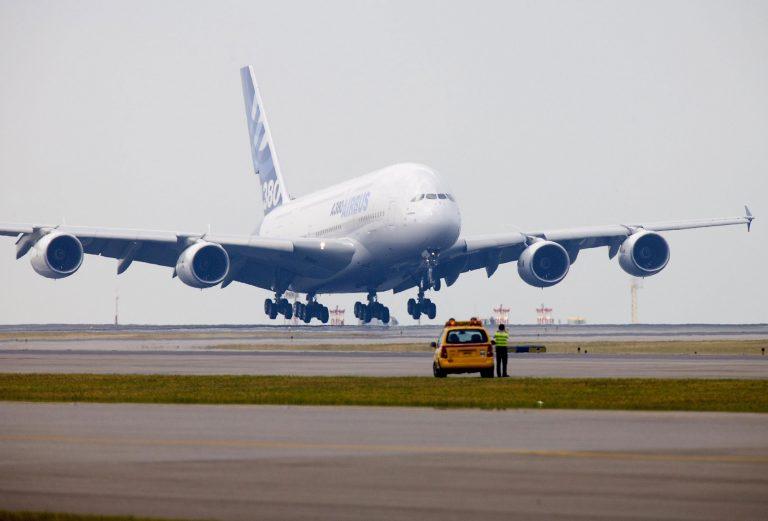 Παρολίγον τραγωδία στους αιθέρες – Δύο αεροπλάνα θα συγκρούονταν στον αέρα | Newsit.gr