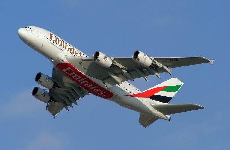Το μεγαλύτερο και πολυτελέστερο αεροσκάφος του κόσμου στο Ελ.Βενιζέλος – ΦΩΤΟ | Newsit.gr