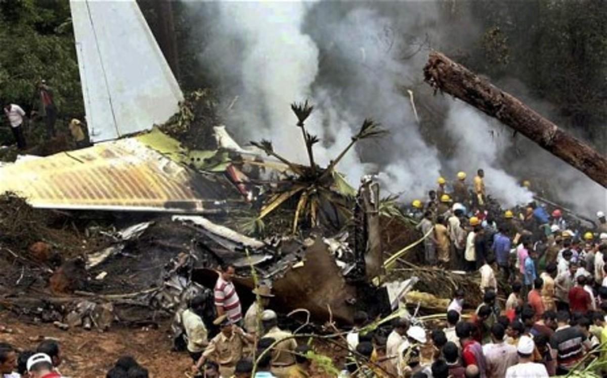 Ο πιλότος ήταν ζαλισμένος από τον ύπνο και έριξε το αεροπλάνο! | Newsit.gr