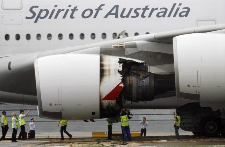 Γιατί πέφτουν τα αεροπλάνα | Newsit.gr