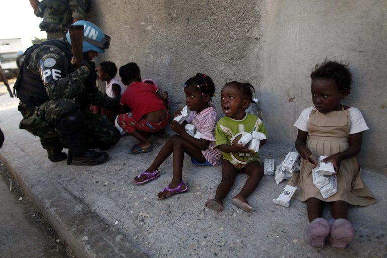 Στην Αϊτή η δίκη των Αμερικανών απαγωγέων παιδιών | Newsit.gr