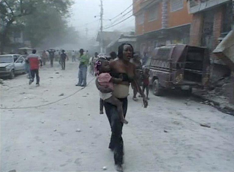 Οι πιο καταστροφικοί σεισμοί στον κόσμο   Newsit.gr