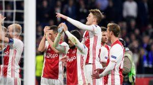 "Europa League: Βήμα πρόκρισης από Άγιαξ! ""Χ""αμένη ευκαιρία για Γιουνάιτεντ"
