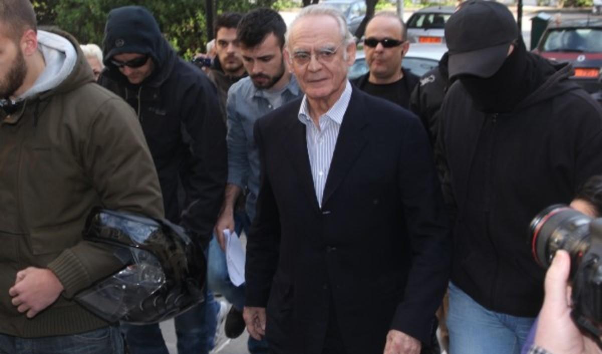 Ζητά να αποφυλακιστεί ο Άκης Τσοχατζόπουλος | Newsit.gr