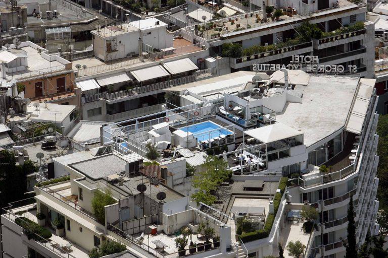 Επιδρομή στα «κρυφά» ακίνητα | Newsit.gr