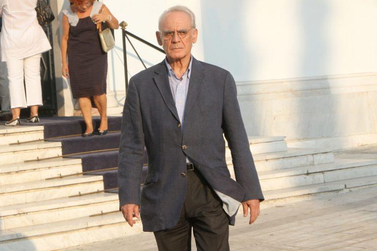 Στον εισαγγελέα για το πόθεν έσχες ο Ακης Τσοχατζόπουλος | Newsit.gr