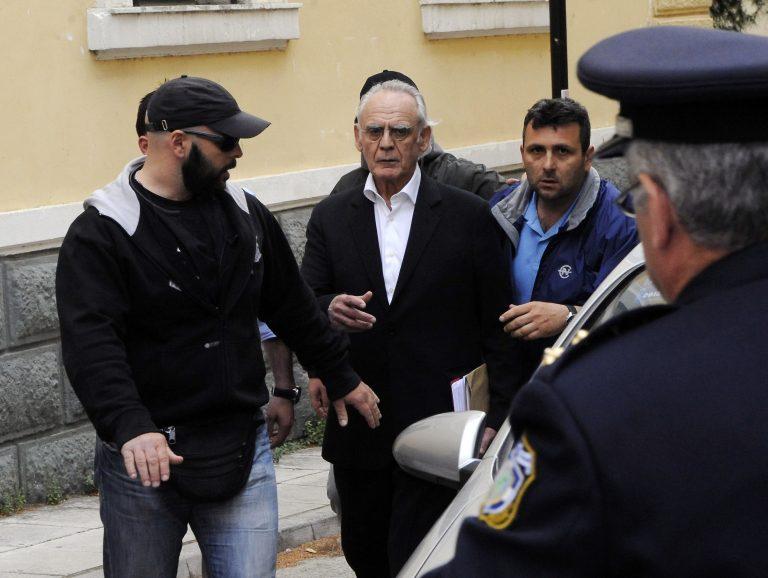 «Να εξακριβωθεί η εμπλοκή του κύπριου υπουργού στις δραστηριότητες του Άκη» | Newsit.gr