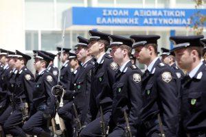 Δημοψήφισμα 2015: Τι αλλάζει στις μεταθέσεις των αξιωματικών της ΕΛΑΣ!