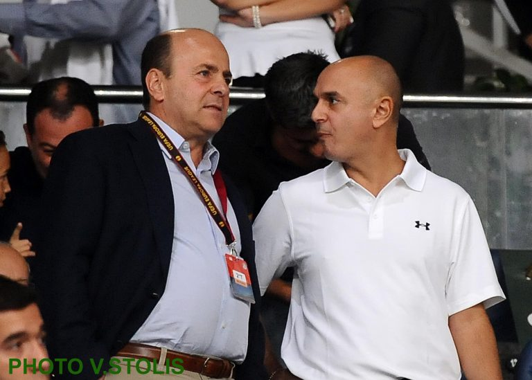 Παναθηναϊκή Συμμαχία: Εντολοδόχος του Ολυμπιακού στην προεδρία της ΕΠΟ | Newsit.gr