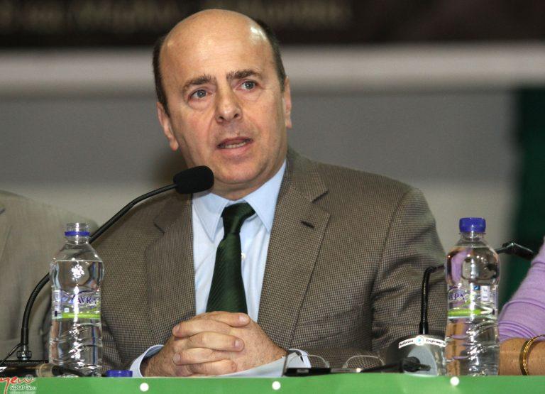 Κανονίζει συναντήσεις με Βγενόπουλο – Πολέμη ο Αλαφούζος   Newsit.gr