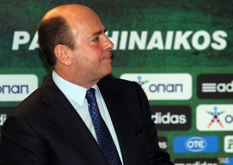 Στήριξε Σπυρόπουλο ο Αλαφούζος – Γυρίζουμε σελίδα είπε στους παίκτες | Newsit.gr