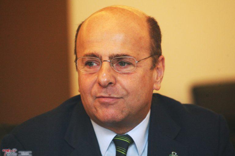 Αλαφούζος: Θα βελτιωθούμε κι άλλο με τον Ρότσα | Newsit.gr
