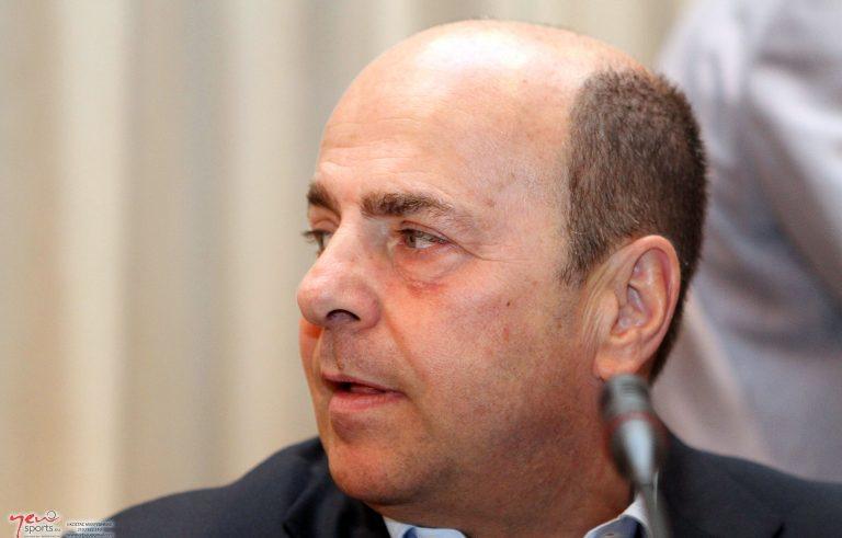 Αλαφούζος: Κακόβουλα ψέματα από εχθρικά κέντρα τα περί Λέτο | Newsit.gr