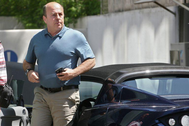 Σάλος με retweet Αλαφούζου εναντίον Ολυμπιακού! «Ποιος πλήρωσε για το Ρέντη;» [pic] | Newsit.gr