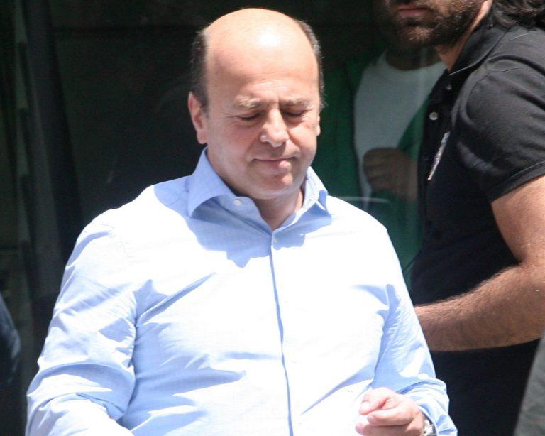 Σφοδρή επίθεση Αλαφούζου στον Τσάκα:Δεν ασχολούμαι, έχει 15 καταδίκες | Newsit.gr