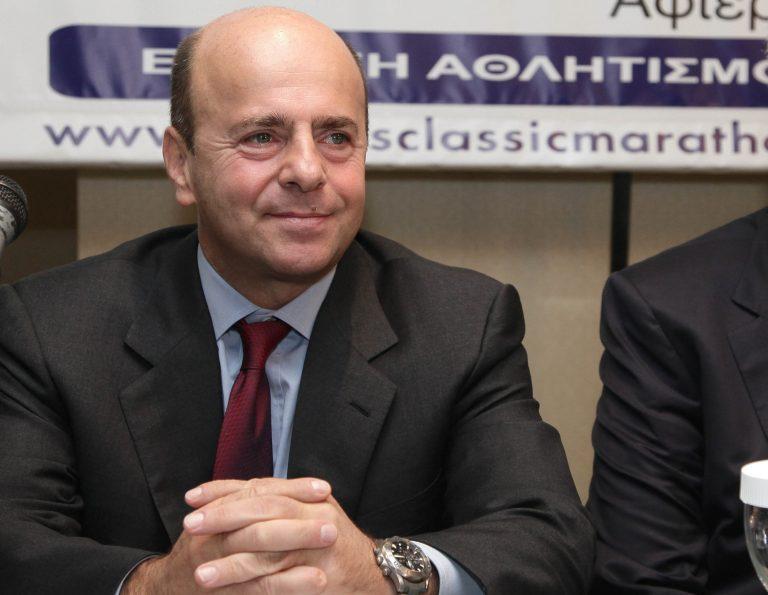 Αλαφούζος:Η εποχή των «σωτήρων» έχει περάσει, απαιτείται αλλαγή μοντέλου | Newsit.gr